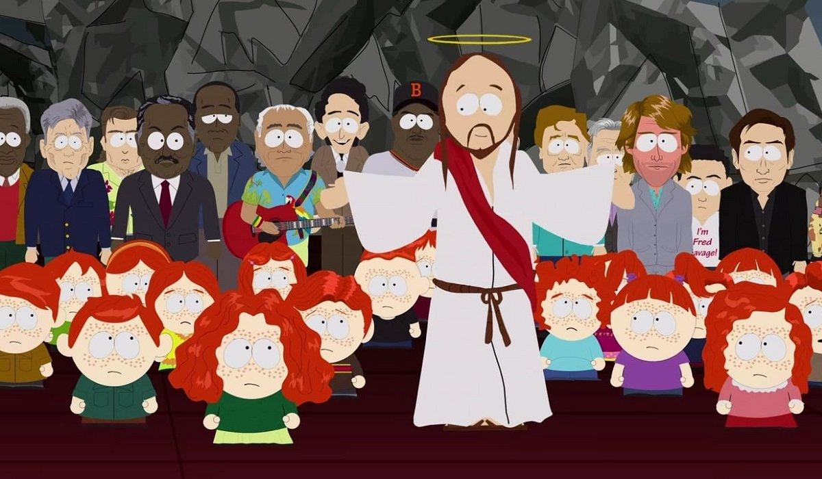201 South Park