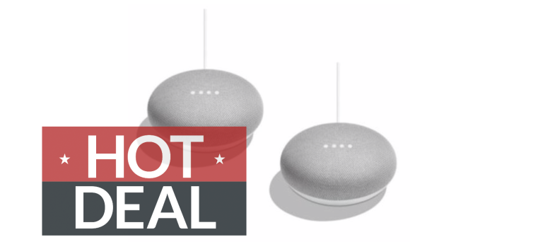 Google Home Mini Black Friday Walmart deals
