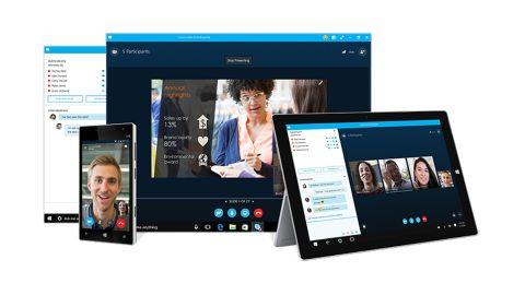 Microsoft Skype for Business review | TechRadar