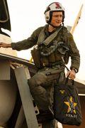 Miles Teller's Top Gun: Maverick Mustache Is No Joke In New Images image