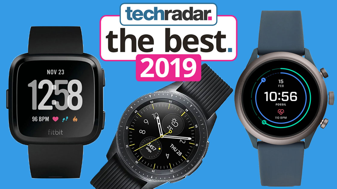 782e9c945 Best Android smartwatch: what to wear on your wrist if you have a Google  phone