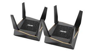 AiMesh AX6100 Wi-Fi System