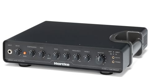 Hartke LX8500 review