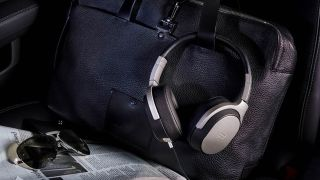 Save 77% (yes, really) on KEF Porsche Design headphones at NewEgg