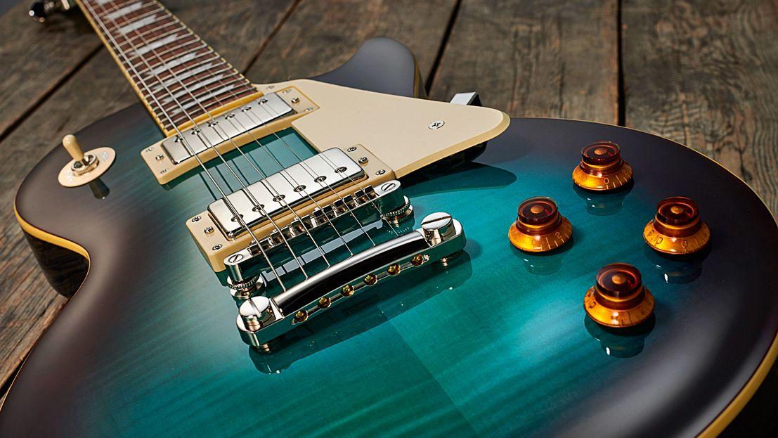 the best electric guitars under 1 000 find your next guitar musicradar. Black Bedroom Furniture Sets. Home Design Ideas