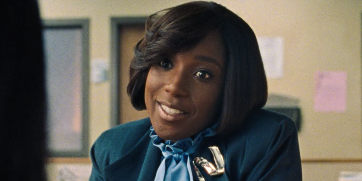 Bad Hair Star Reveals Why Hulu's New Movie Reflects Real Hollywood Experiences For Black Women