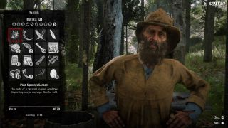 Red Dead Redemption 2 Trapper locations - where to go to