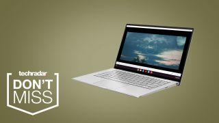 Asus Chromebook Flip Cyber Monday