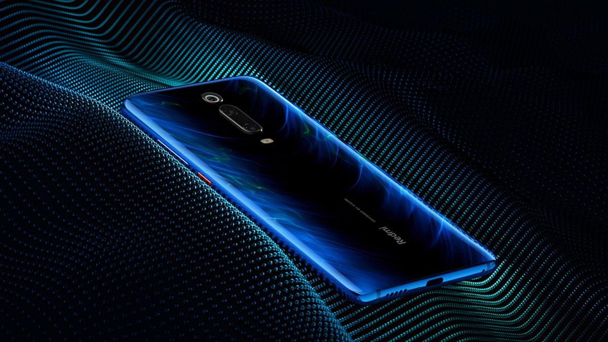 Xiaomi says the Redmi K20 Pro, with 388,803 AnTuTu score, is faster than the OnePlus 7 Pro