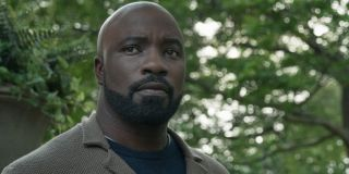 Mike Colter Evil CBS