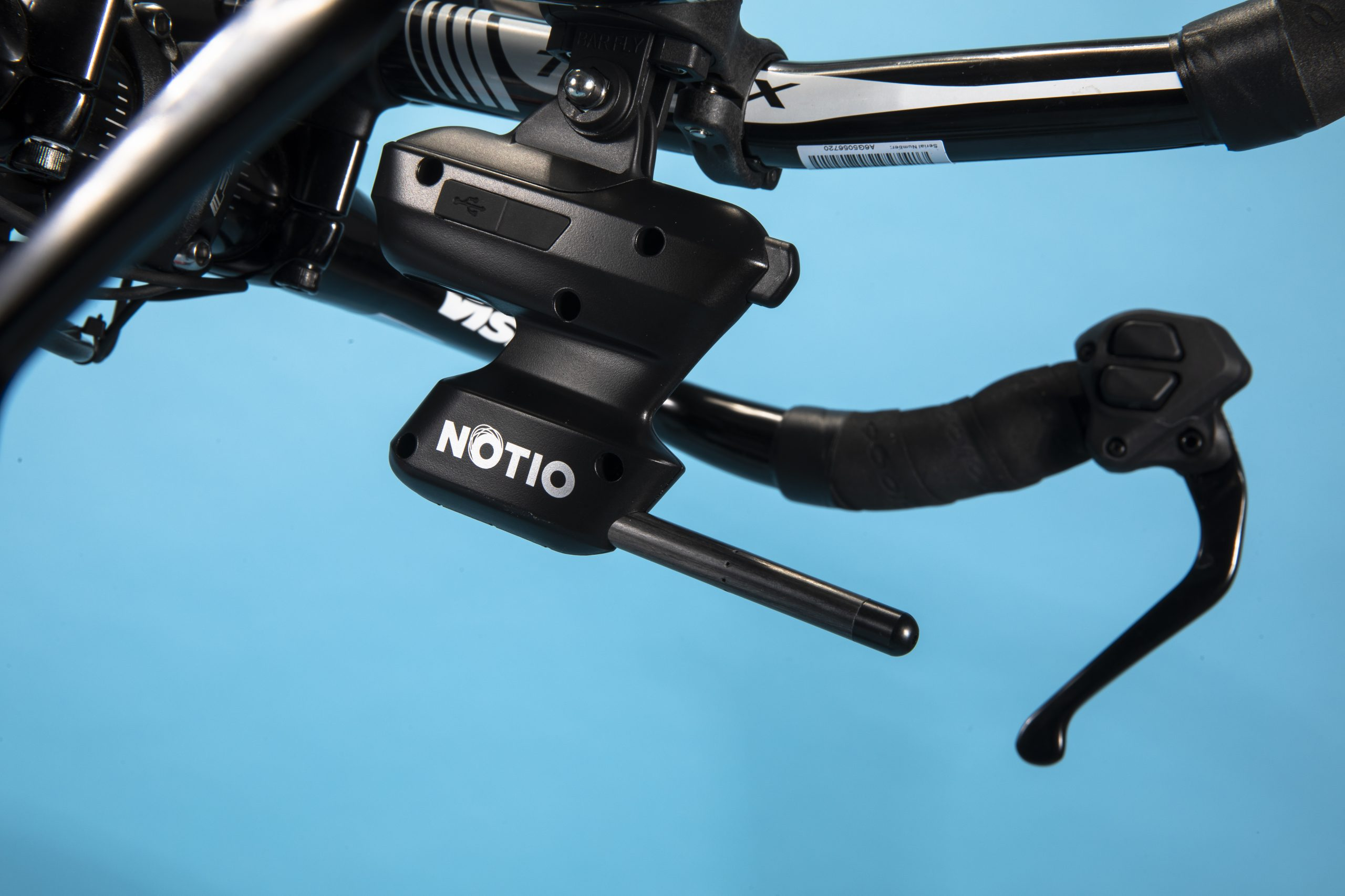 February's Tech of the Month: Notio CdA tool and a Cervélo S3 - Cycling Weekly