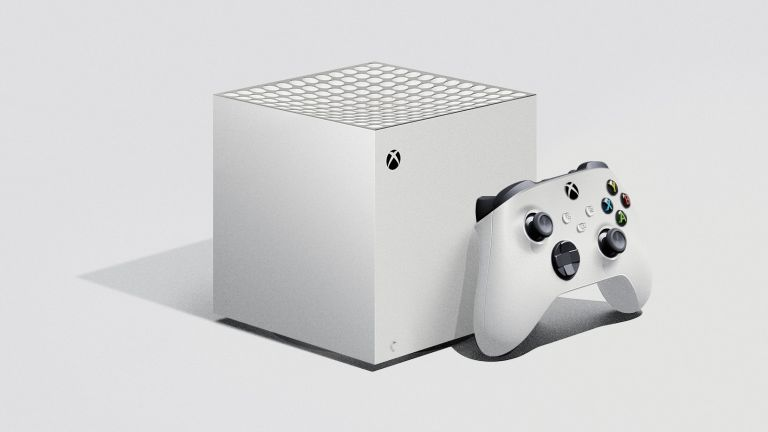 Xbox Series X Digital Edition