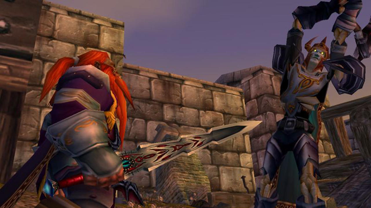 Blizzard is ditching WoW's PvP servers for an opt-in system