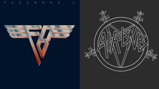 Facebook as Van Halen, Slayer as AirBnB
