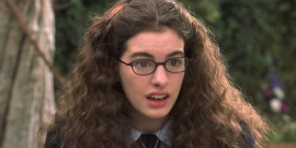 Shut! Up! The Princess Diaries Just Celebrated Its 20th Anniversary, And Fans Are Asking Anne Hathaway Where The Next Sequel Is At