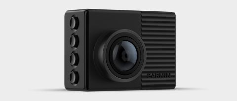 Garmin Dash Cam 66W Review