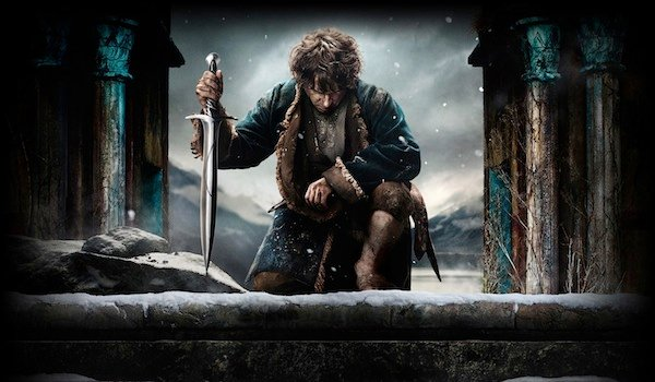 Hobbit 3 Trailer