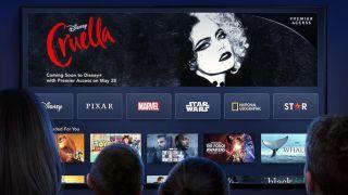 What is Premier Access on Disney Plus? Explaining the 'experiment'