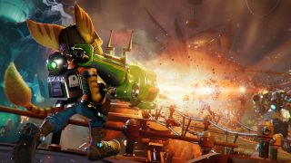 Ratchet and Clank Rift apart guide and walkthrough