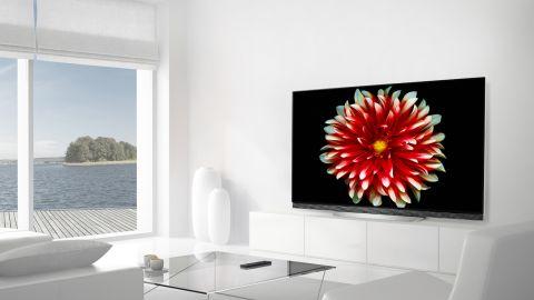 LG OLED E7 (OLED65E7) review | TechRadar
