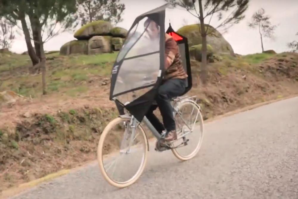 leafxpro 2 bicycle umbrella