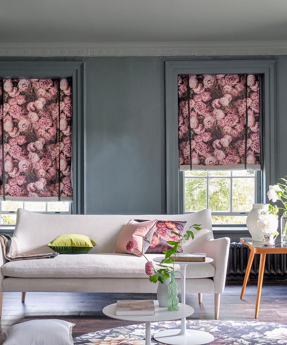 The new Designers Guild fabric collection is beautiful
