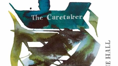 Lianne Hall - The Caretaker album artwork