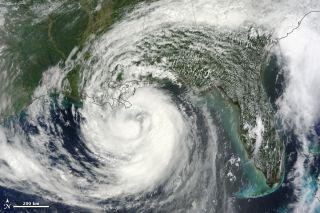 hurricanes, coriolis effect
