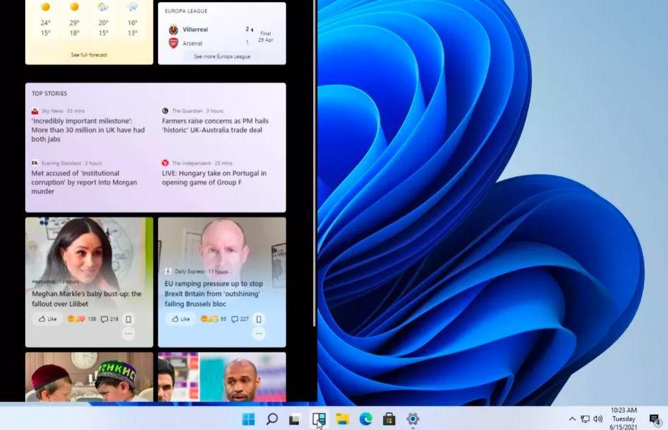 Microsoft targets Windows 11 leak with DMCA takedown