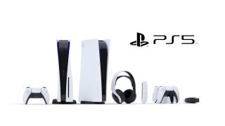 PS5 accessories priced
