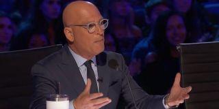 Howie Mandell America's Got Talent NBC