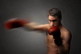 Brute Force: Humans Can Sure Take a Punch | Live Science