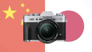 Could this be the end of camera manufacturing in China?
