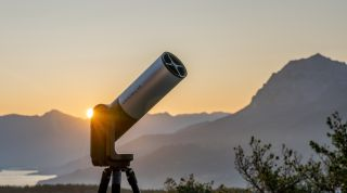 Picture of a Unistellar telescope