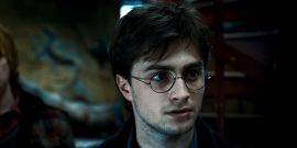 Harry Potter's Daniel Radcliffe Responds To J.K. Rowling's Comments About Transgender Women