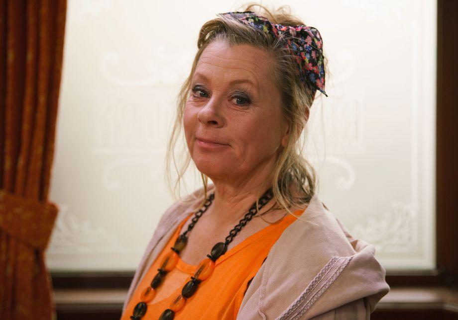 Coronation Street star: Gemma's mum is 'an absolute fruitloop'
