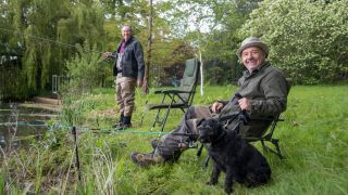 Best fishing shows - Mortimer and Whitehouse: Gone Fishing