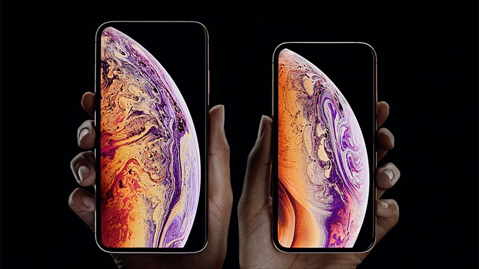 If you've not ordered your new iPhone XS, you may have to wait