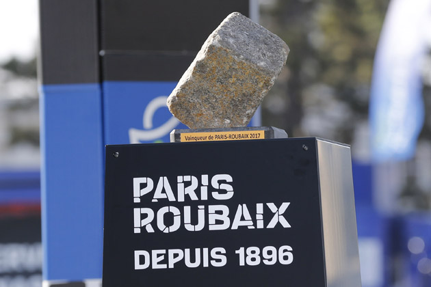13 ways to make your ride to work more like Paris-Roubaix
