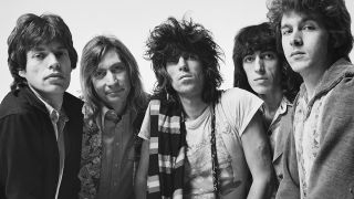 The Stones share video for Criss Cross and reveal the previously unreleased 1973 track will feature on the deluxe edition of their album Goats Head Soup - out later this year