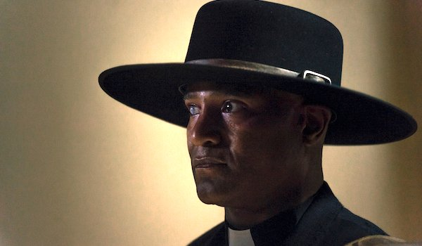 father gabriel walking dead season 9