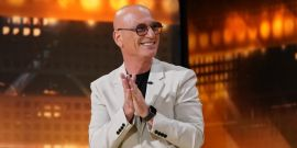 After Simon Cowell's Back Injury, Howie Mandel Shares Feelings About Reuniting With Him For New Season Of America's Got Talent