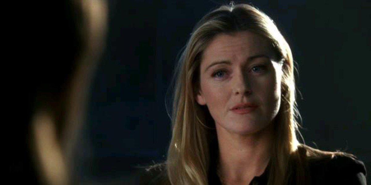 Louise Lombard - CSI: Crime Scene Investigation