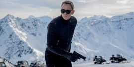 One Director Who Definitely Won't Be Helming Bond 25
