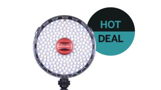 Rotolight NEO 2 LED light is just $149 in this amazing photo deal.