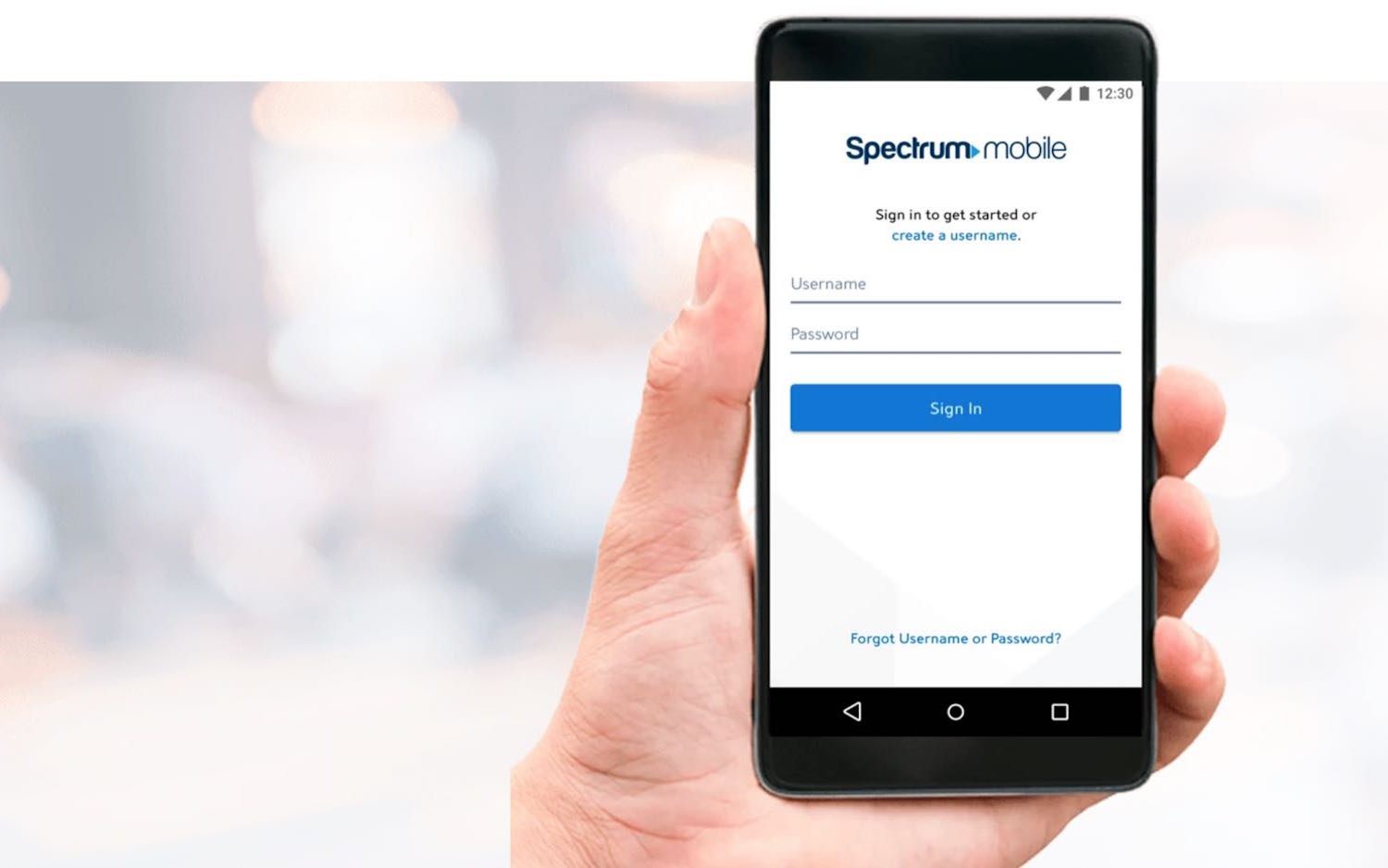 Spectrum bill pay by phone