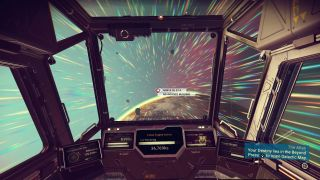 Wanting to die in space is a really common request for No Man's Sky VR, says Sean Murray
