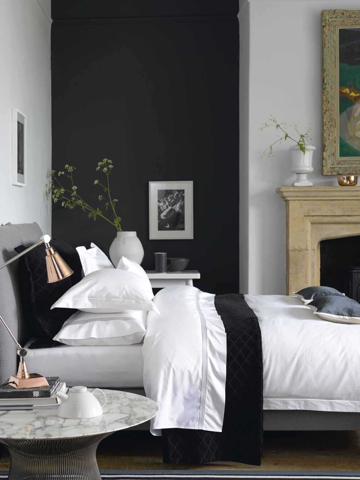 46 Inspiring Bedroom Ideas And Beautiful Decorating Tips Real Homes