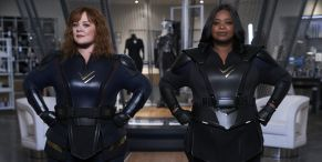 Netflix's Thunder Force Review: An Original Superhero Comedy That Is Neither Original Nor Comedic