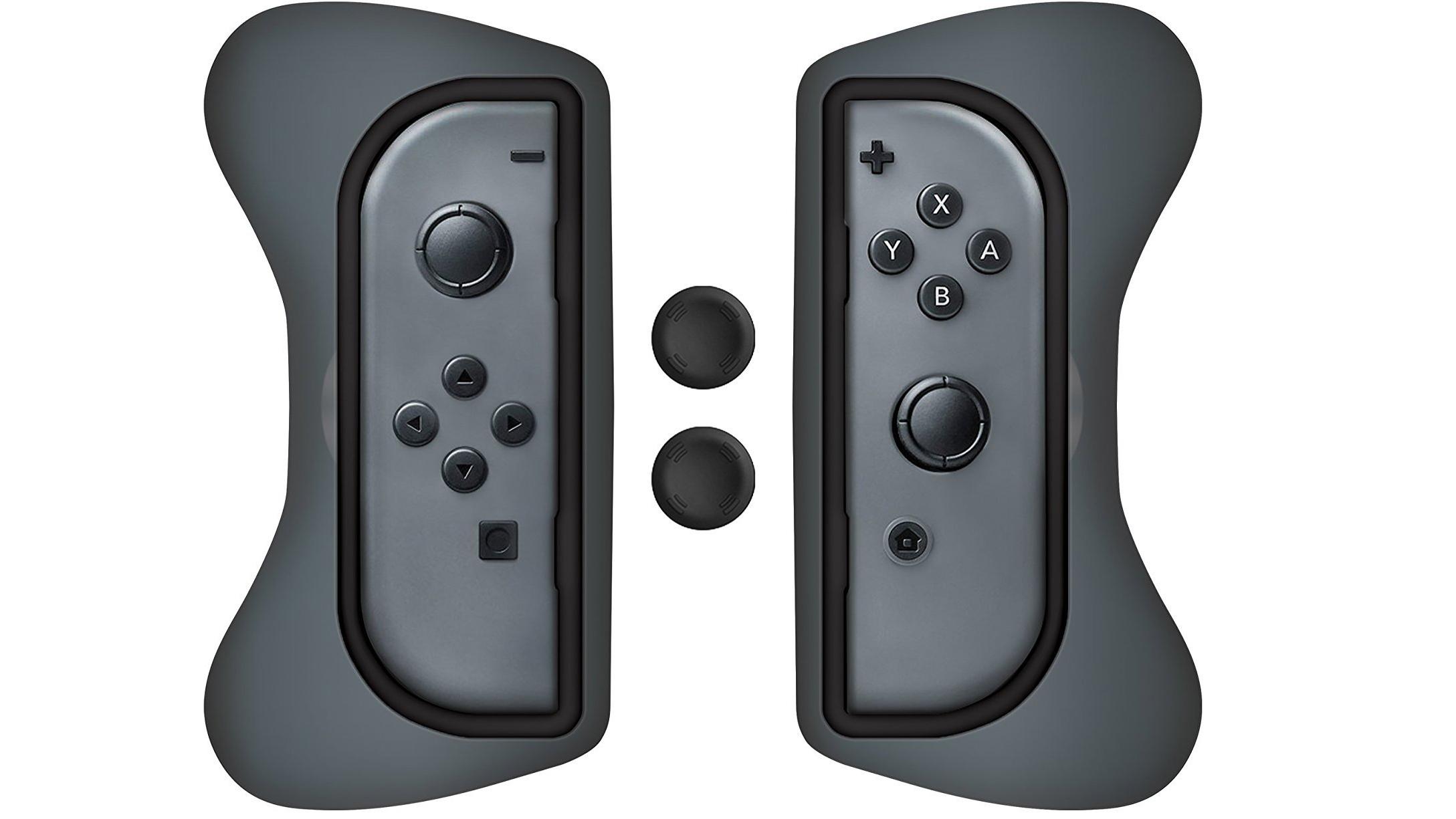 Surge Nintendo Switch Grip Kit